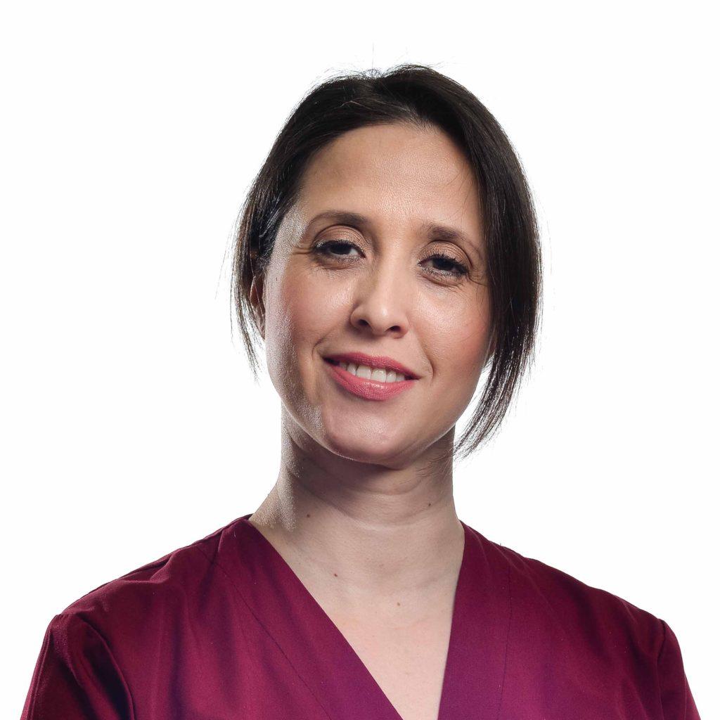 Ramona Cazan