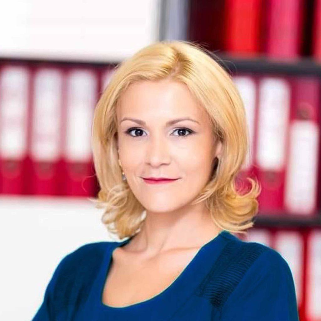 Cristina Berechet